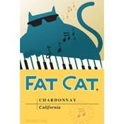 Fat Cat Chardonnay ABV 12.5% 750 ml