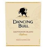 Dancing Bull Sauvignon Blanc 2017 ABV 12.5% 750 ml