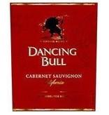 Dancing Bull Cabernet Sauvignon ABV 13.5% 750 ml