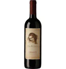 Da Vinci Chianti 2016 ABV 13.5% 750 ML
