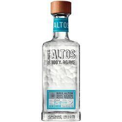 Olmeca Altos Plata Tequila AVB 40% 750 ML