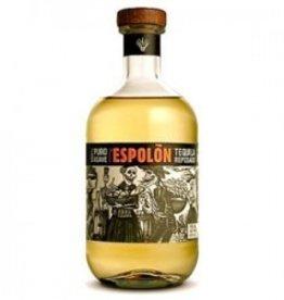 El Espolon Tequila Reposado ABV 40% 750 ML