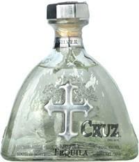 Cruz Del Sol Tequila Silver ABV 40% 50ML
