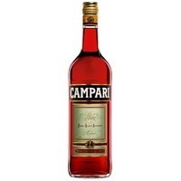Campari Apertif ABV 24% 750ML