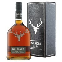 The Dalmore Single Malt Scotch Whisky 12 Years ABV 40% 750 ML