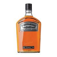 Jack Daniels Gentleman Jack Rare Tennessee Whiskey ABV 40 % 750 ML