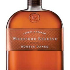 Woodford Reserve Double Oaked Bourbon ABV 45.2% 750 ML