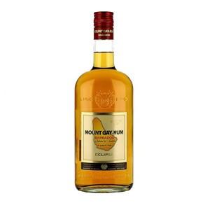Mount Gay Barbados Eclipse Rum ABV 40% 750 ML