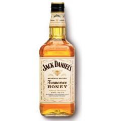 Jack Daniel's Tennessee Honey Whiskey ABV 35% 200 ML