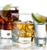 Hangar One Kaffir Lime Infused Vodka ABV 40% 200 ML