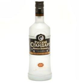 Pyccknn Russian Standard Vodka Proof 80 750 ML