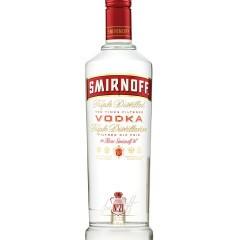Smirnoff Vodka 100 Proof 750 ML