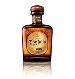 Don Julio Anejo Tequila ABV 40% 750 ML