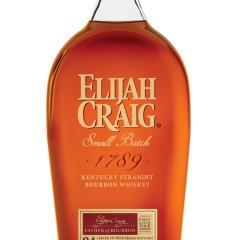 Elijah Craig Barrel Proof ABV 63.5% 750 ML