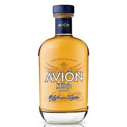 Avion Tequila Anejo ABV 40%  750ML