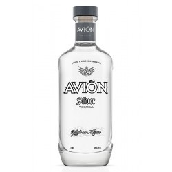 Avion Tequila Silver ABV 40% 750 ML