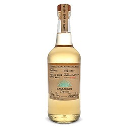 Casamigos Tequila Reposado ABV 40% 750 ml