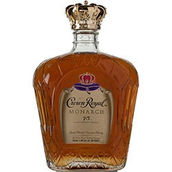 Crown Royal Monarch ABV 40% 750 mL
