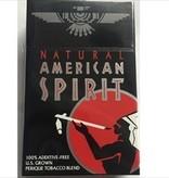 American Spirit Black Box