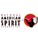 American Spirit Non-Filter Box Brown