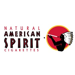American Spirit Non-Filter Box