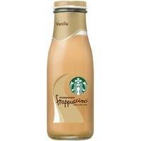 Starbucks French Vanilla 13.7 OZ
