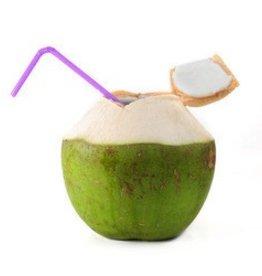 Evissi Natural Pure Coconut Water 17.5 OZ