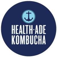 Health-Ade Kombucha Cayenne Cleanse 16 oz