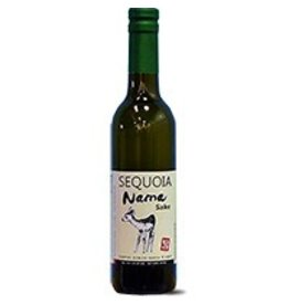 Sequoia Nama Sake ABV 14.5% 375 ML