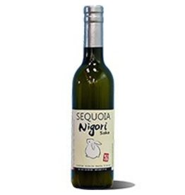 Sequoia Nigori Sake ABV 15% 375 ML