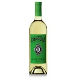 Francis Coppola Pinot Grigio 2015 ABV 13% 750 ML
