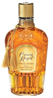 Crown Royal Reserve ABV 40% 750 ML