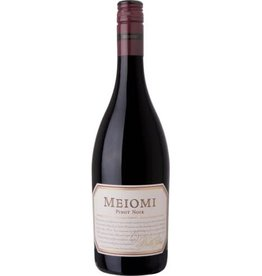 Meiomi Pinot Noir 2019 ABV 13.7% 750 ML