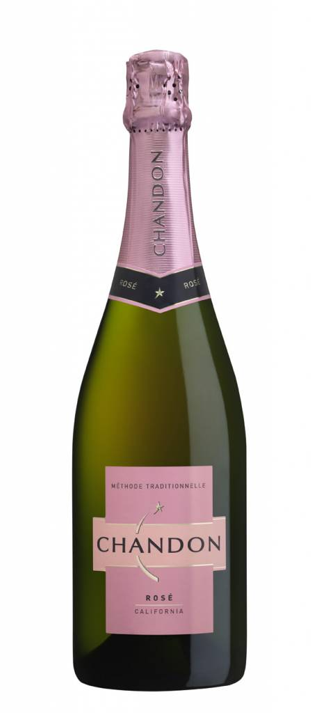 Chandon California Rose ABV 12% 187 ML