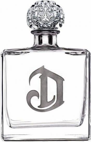 Deleon Tequila Platinum ABV 40% 750 ML