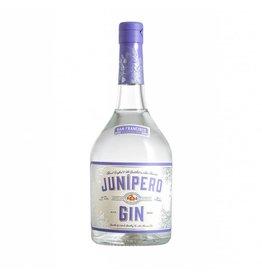 Junipero Gin ABV 49.3% 750 ML