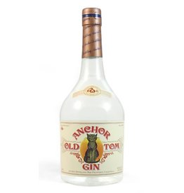 Anchor Old Tom Gin ABV 45% 750 ML