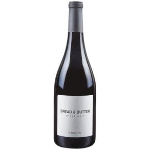 Bread & Butter Pinot Noir 2019 ABV 13.5% 750 ML