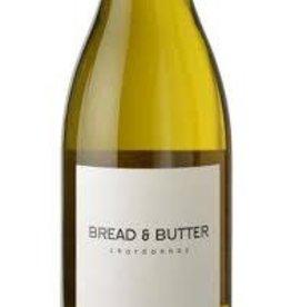 Bread & Butter Chardonnay 2018 ABV 13.5% 750 ML