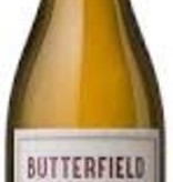 Butterfield Station Chardonnay 2017 ABV 13.5% 750 ML