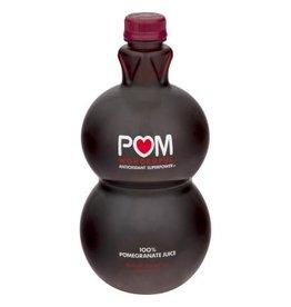 Pom Wonderful 100% Pomegranate Juice 8 OZ