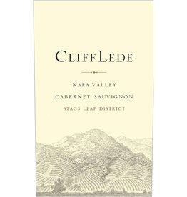 Cliff Lede Cabernet Sauvignon 2015 ABV 15%  750 ML