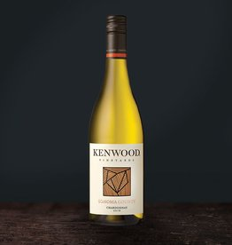Kenwood Sonoma Chardonnay 2016 ABV 13.5% 750 ML
