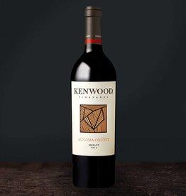Kenwood Sonoma Merlot 2014 ABV 13.5% 750 ML