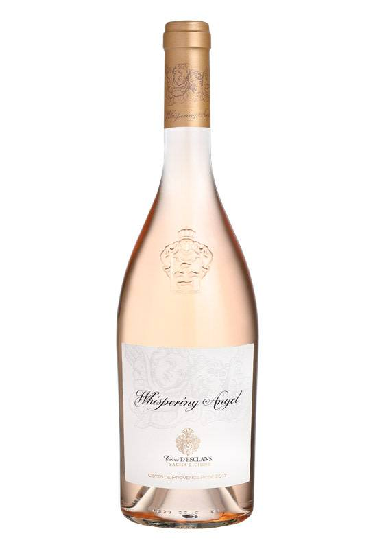 Whispering Angel Rose 2017 ABV13% 750 ML