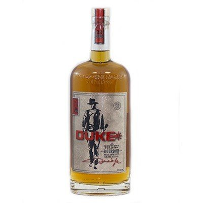 Legendary Duke Bourbon Whiskey ABV 44% 750 ML