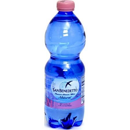 San Benedetto Artesian Natural Water Premium 1 Litter