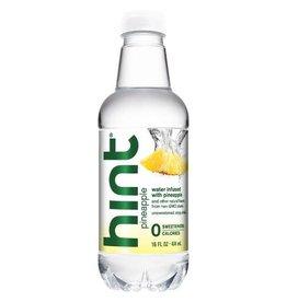 Hint Water Pineapple 16 OZ