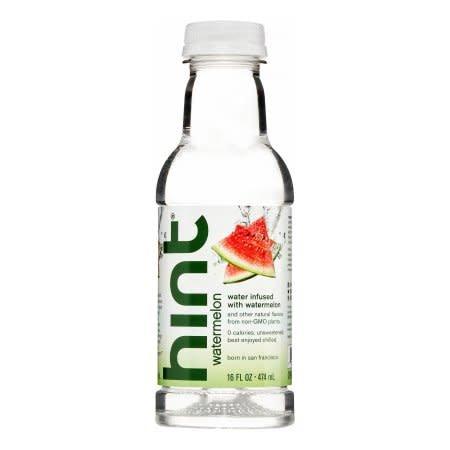 Hint Water Watermelon 16 OZ