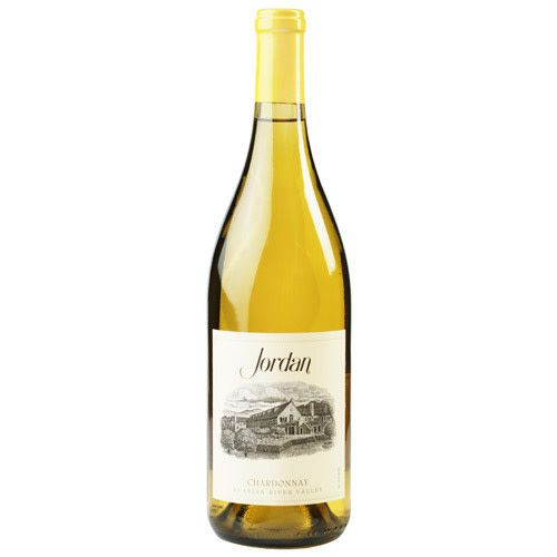 Jordan Chardonnay 2015 ABV 13.7% 750 ML
